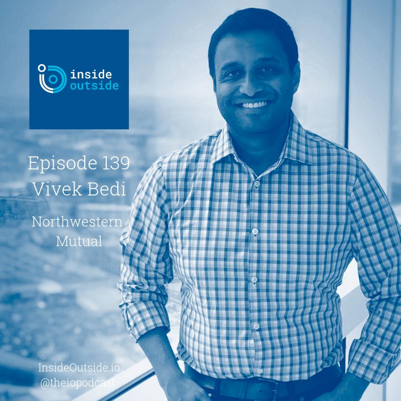 Inside Outside Innovation Podcast – Digital Transformation